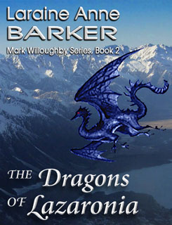The Dragons of Lazaronia