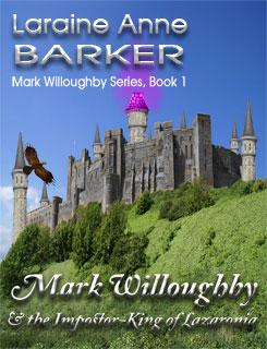 Mark Willoughby and the Impostr-King of Lazaronia