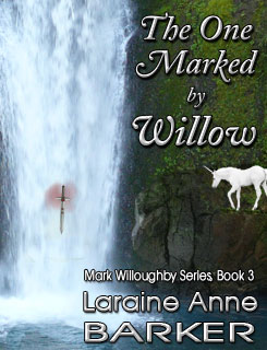 The One Marked by Willow
