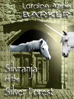 Silvranja of the Silver Forest
