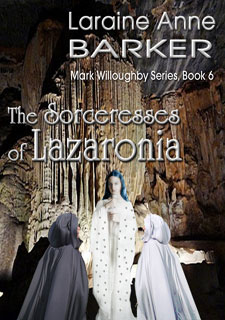 The Sorceresses of Lazaronia