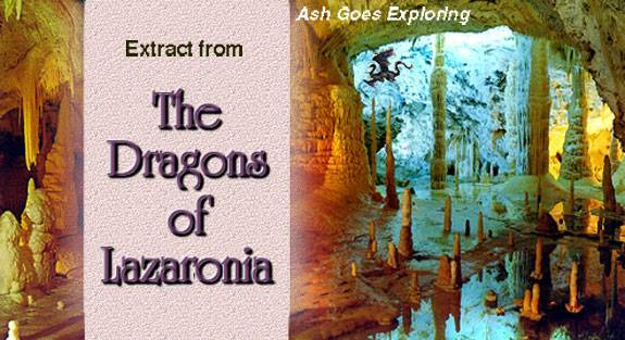 Excerpt from The Dragons of Lazaronia