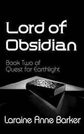 Lord of Obsidian